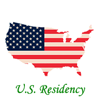 USA resident